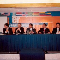 Cesar Balladares, Legisladores PAN y PRD, Medios