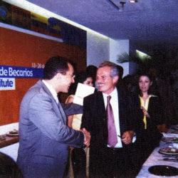 Francisco Labastida y Memo Arocha