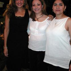 Lourdes Cota, Marcela Jimenez y Maricarmen Soria (2)