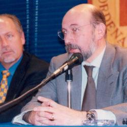 Luis Felipe Bravo Mena y Gerardo Le Chevallier